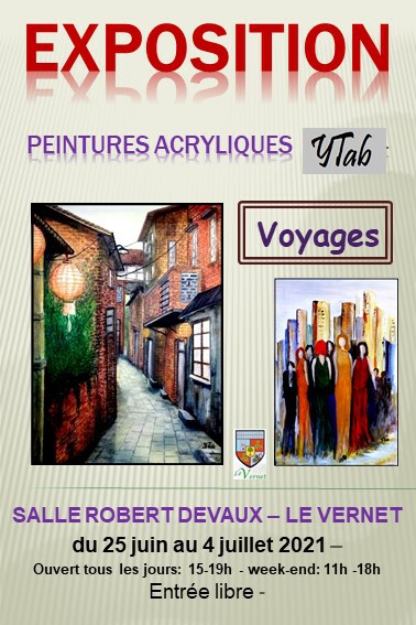 """VOYAGES"""