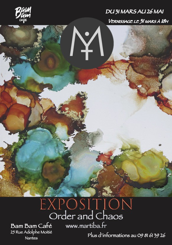 Exposition MARTIBA