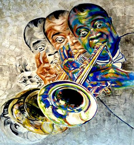 Elijha jazz