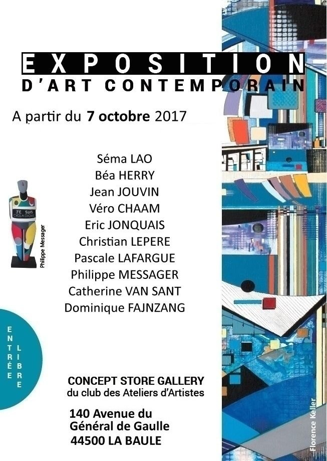 Concept Store Gallery