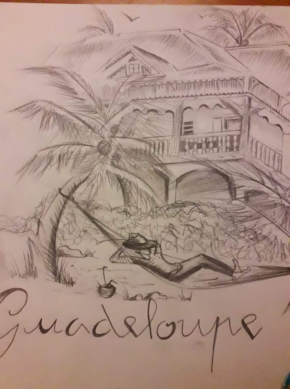 Ma Guadeloupe