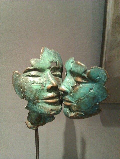 SALAMONE à La Galerie    REVE D'ART
