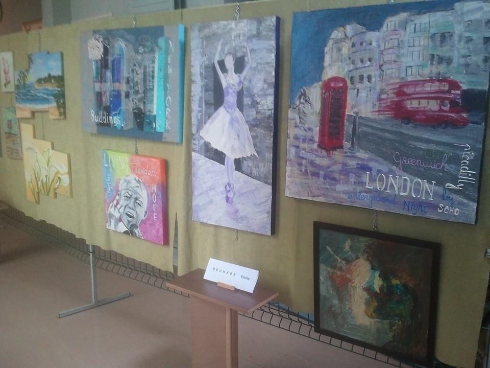 Salon des arts de jauldes - Salon des arts nancy ...