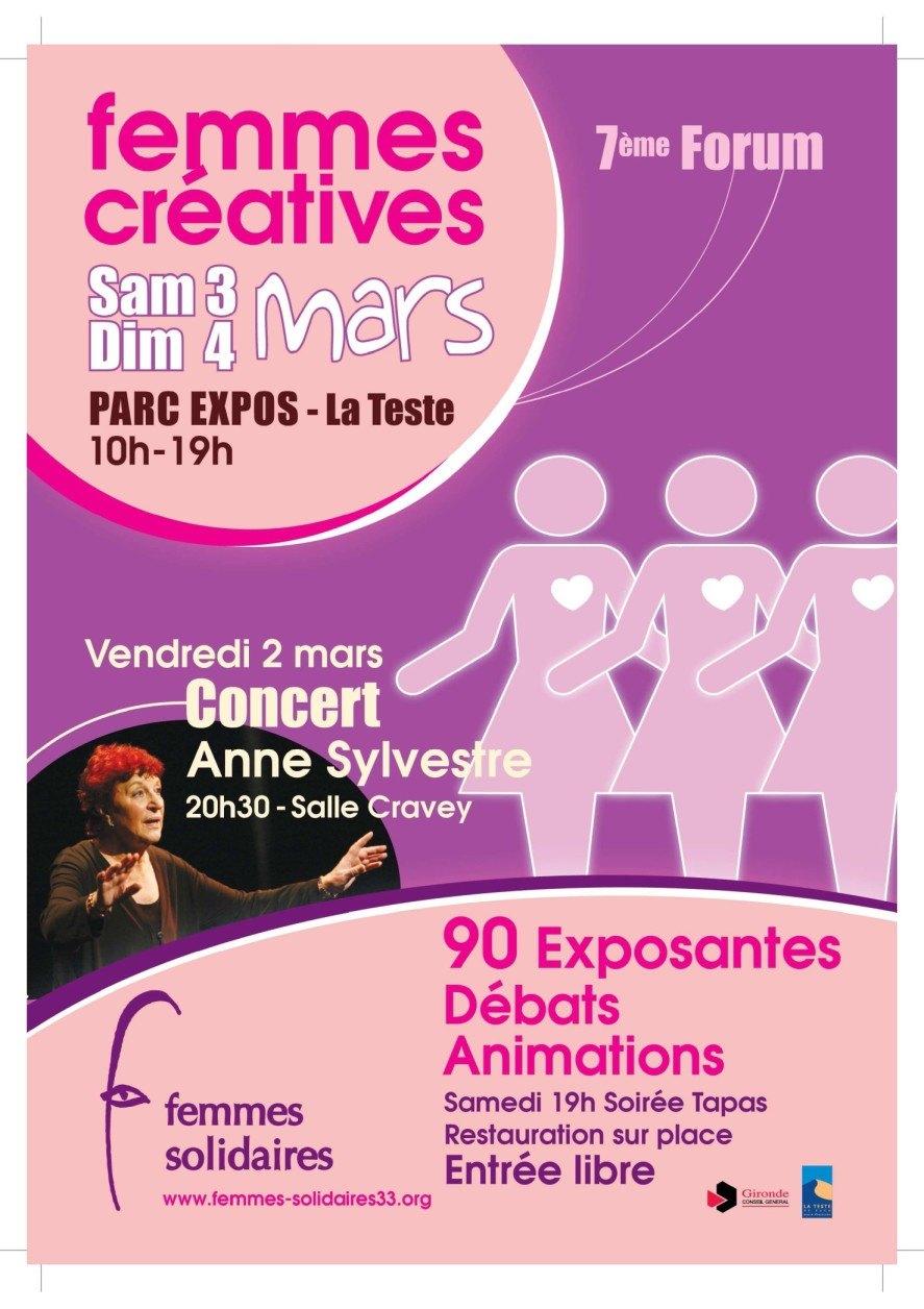 Femmes Créatives