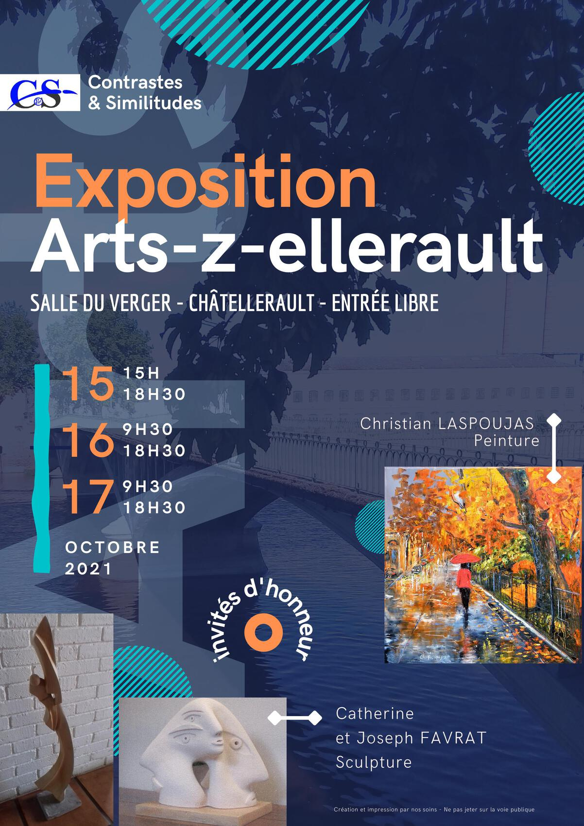 ARTS-Z-ELLERAULT