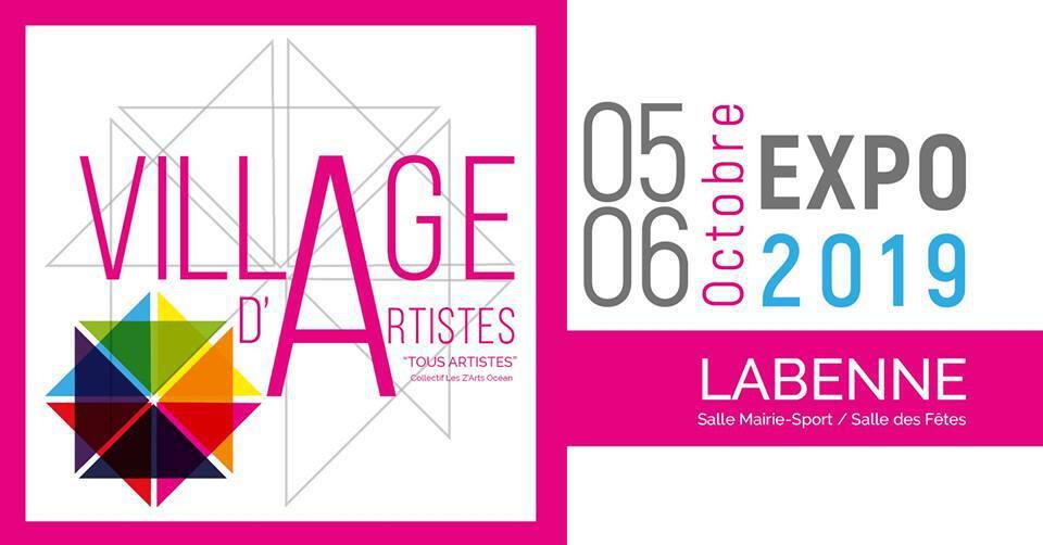 Village d'Artistes de Labenne (40530)