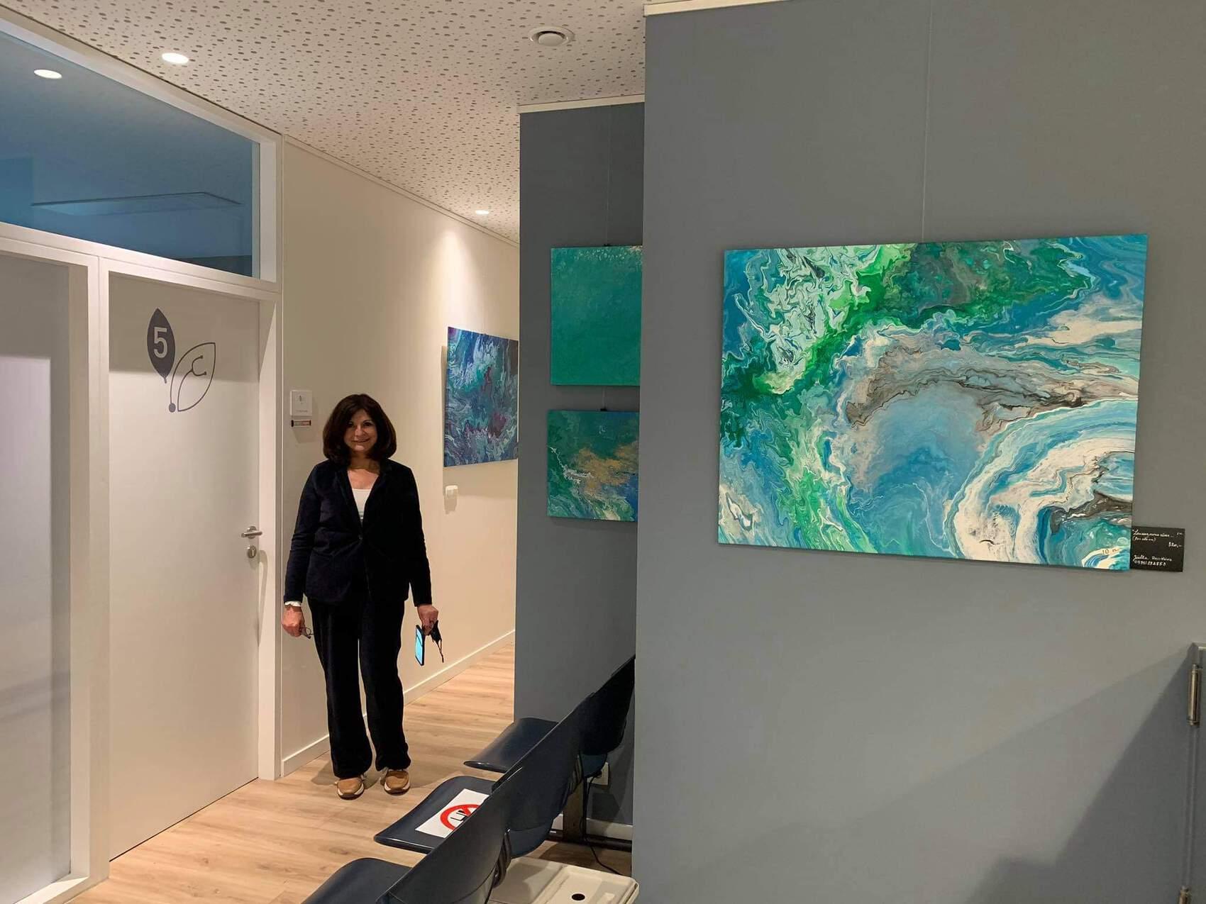 Centre Médibois à Bruxelles