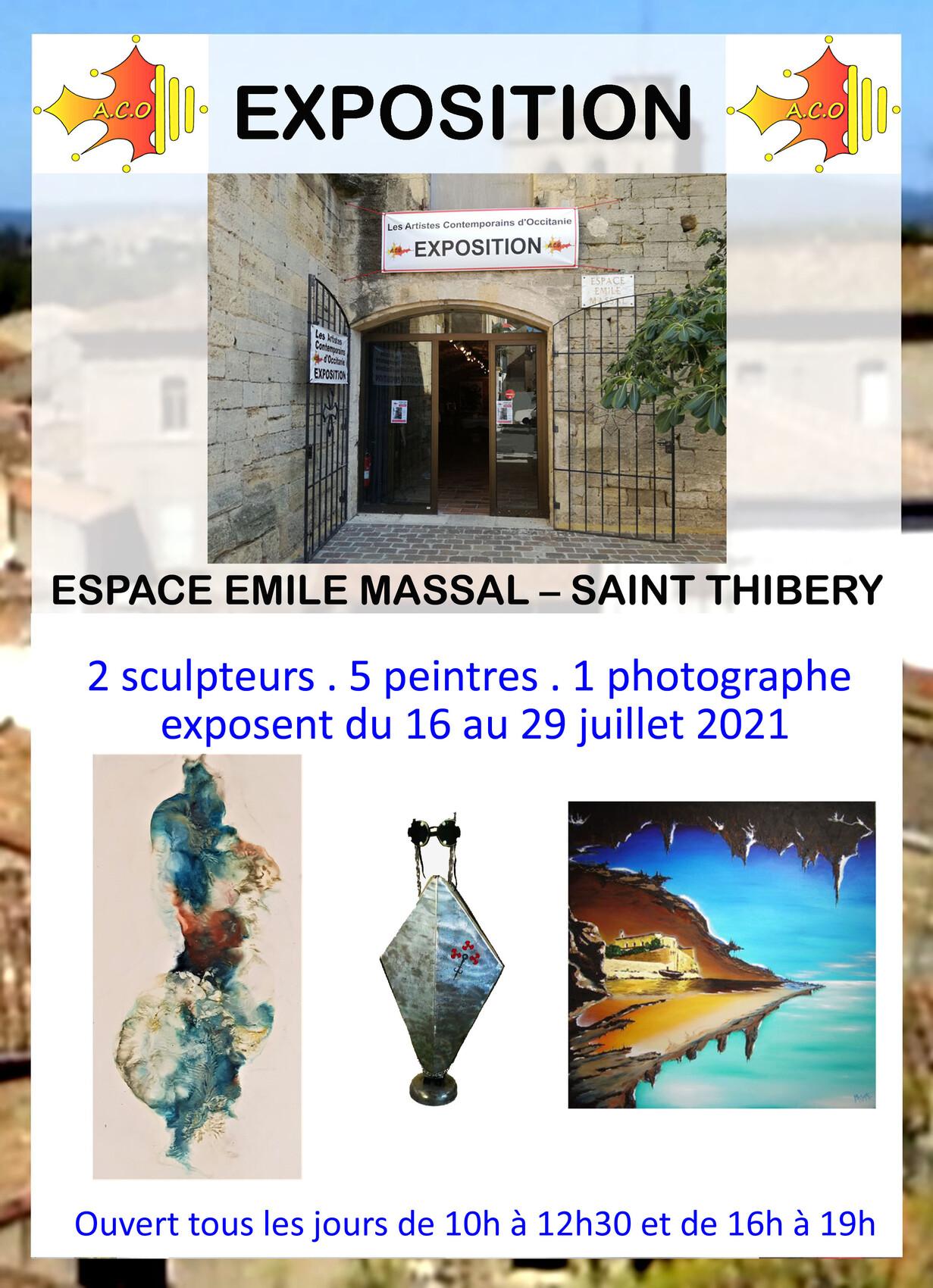 Expo Espace Massal