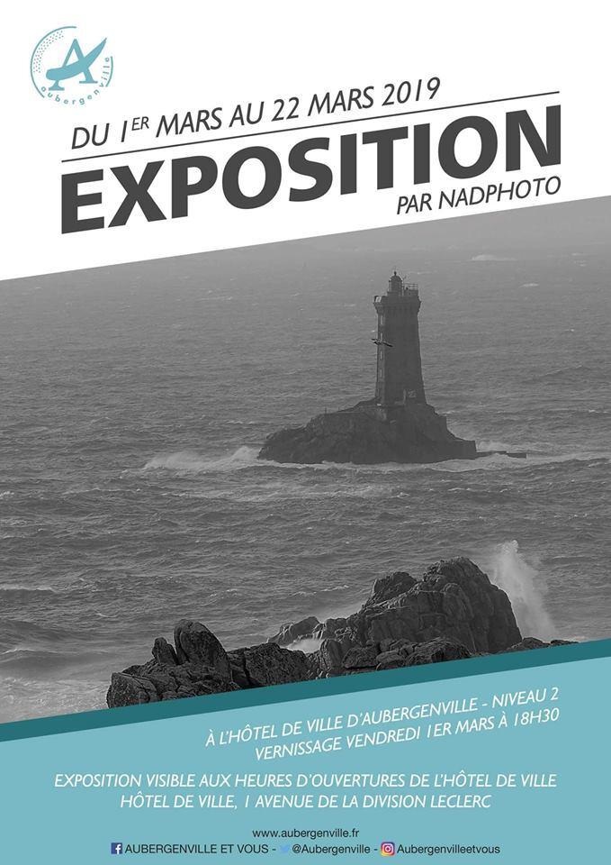 Exposition Nadphoto