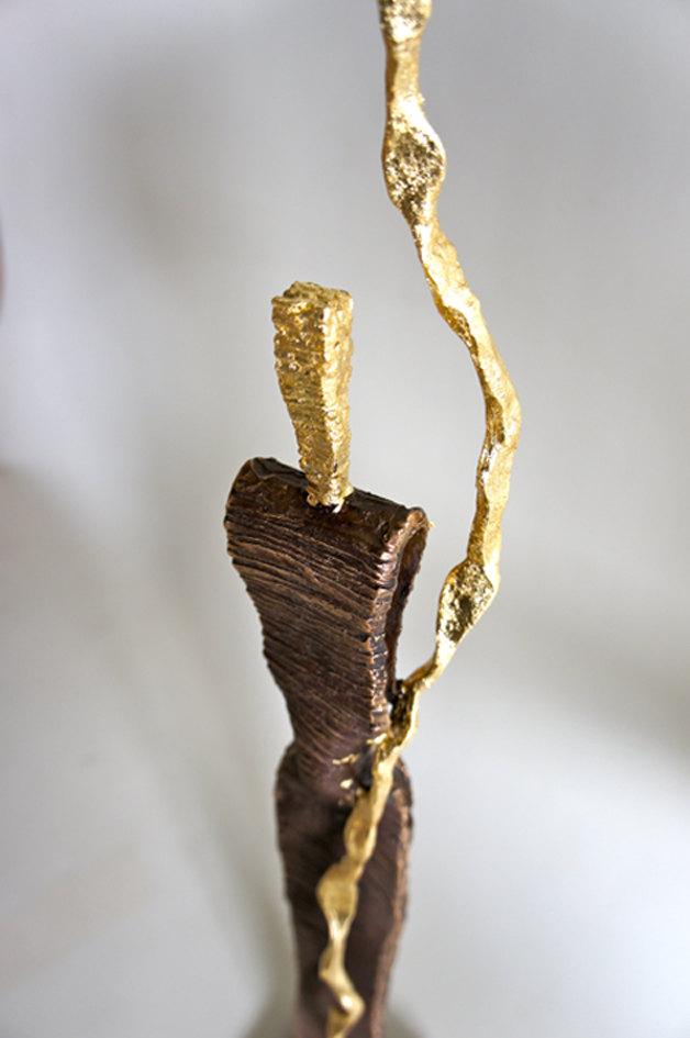 VanBinh Sculpteur Gallerie Villa bellartea Anglet/Biarritz