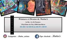 Exposition Nadou's