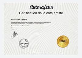 Certification de cote