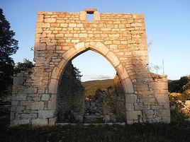 Les pierres et le patrimoine de l'Ain