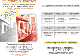 Les Carnets de Provence