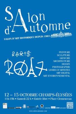 Salon d'Automne de paris