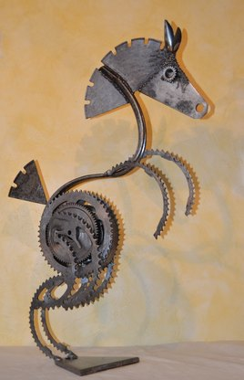 "Exposition Permanente "" CDom Sculpture """