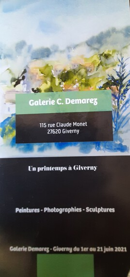 EXPO à GIVERNY