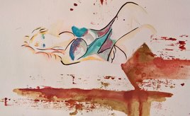 L Atelier des Sens Expsition de l'Artiste HUE Marlène
