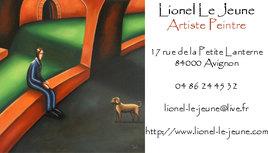 Exposition Galerie Art152