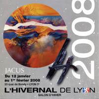 L'Hivernal de Lyon