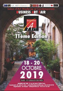 Business Art Fair 2019