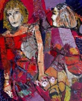 "Galerie ""La Dame du Castellet"" au Castellet (Var)"
