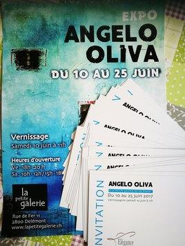 Expo oliva angelo