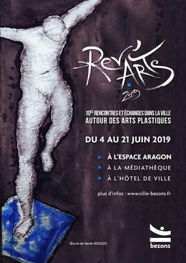 Rev'art 2019 95870 Bezons