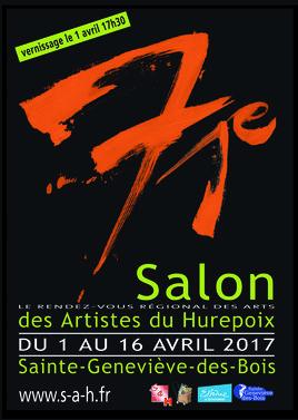 Salon des Artistes de l'Hurepoix