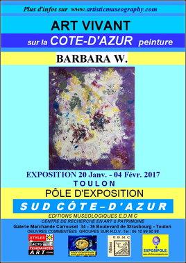 ART VIVANT sur la Côte d'Azur
