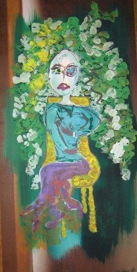 follia verde (opera212)