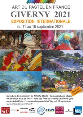 Exposition internationale de Pastels