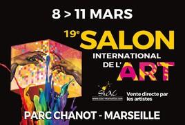 SIAC Marseille 2019