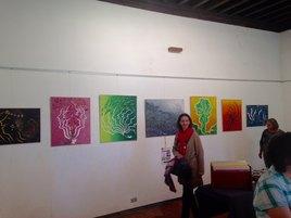 FESTIVAL D'ARTS PLASTIQUES BESSE SUR BRAYE Sarthe