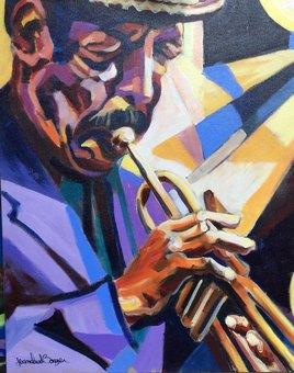 « Couleurs musicales » de Jean-Claude Boyer