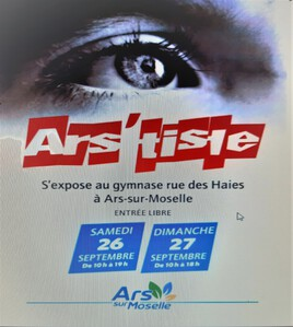 Art'ISTE