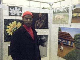 Expositions des artistes du Beauvaisis