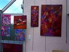 EXPOSITION LILLA ART