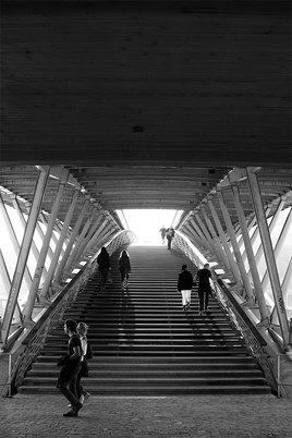 RObert Rousseau Photographe Humaniste