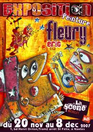 eric fleury expose