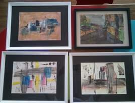 4 tableaux