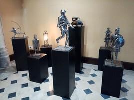 Maison des Métiers d'Art de Picardie