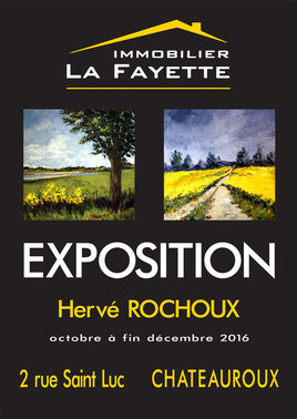 expo immobilier lafayette
