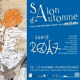 Salon d'Automne