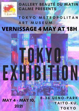 Exposition Metropolitan Art Museum Tokyo