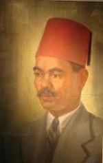 Ahmed Abdel Fattah