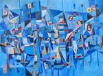 peintre-abstrait