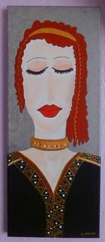 Sandrine Mélisse - ARTAMELIS Peinture