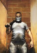 Joss le peintre