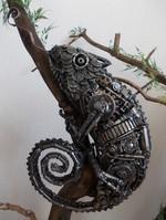 Alex sculpteur